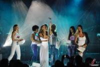 Εντυπωσιακή η Πάολα στα Τρίκαλα (Φωτογραφίες και βίντεο)