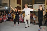 Φωτογραφίες και βίντεο από τα Εγκαίνια της Νέας Αίθουσας Χορού του Χ.Ο.Τ.
