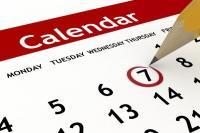 Τι σημαίνουν οι λέξεις Monday, Tuesday, Wednesday κλπ;