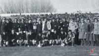 Ο ΑΟ Τρίκαλα το 1980