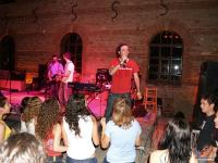 Oι  Raining Pleasure στα Τρίκαλα το 2005