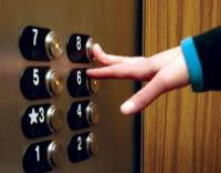 Τρελές φάρσες μέσα στο ασανσέρ ...(video)