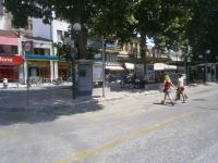 Απαγόρευση στάθμευσης αυτοκινήτων στην 28ης Οκτωβρίου