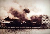 Μετά τη σφαγή η φυγή - Μικρασιατική καταστροφή