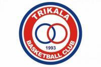 Εισιτήρια αγώνα Trikala BC - Νέα Κηφισιά