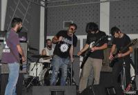 Moat Hug Live @ Trikala ΚΕΝΤΡΙΚΗ ΠΛΑΤΕΙΑ live stage