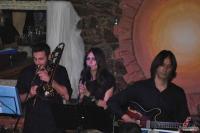 """Youkali"" στη Σουίτα με την Άσπα Τσίνα (Φωτο & βίντεο)"