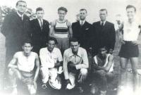 Ιστορικές φωτογραφίες του Γυμναστικού Συλλόγου Τρικάλων