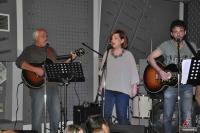 Μια μουσική βραδιά με ακούσματα της Swing – Jazz στα Τρίκαλα (Φωτο & βίντεο)