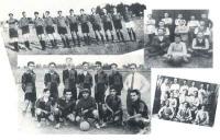 Ιστορικές αθλητικές φωτογραφίες από τα Τρίκαλα