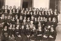 Στιγμές από την ιστορία του 3ου Γυμνασίου Τρικάλων (πρώην Θηλέων)