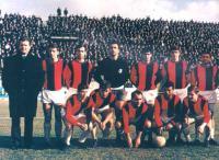 Ο ΑΟ Τρίκαλα την σεζόν 1966 - 67
