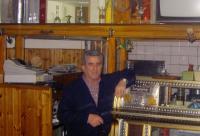 Ουζερί Ρετζιλάς από το 1979