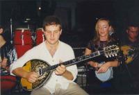 1996 στα Μεγάλα Καλύβια