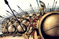 Γιατί οι Σπαρτιάτες ήταν άτρωτοι στη μάχη!
