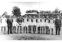 Η ιστορία της ποδοσφαιρικής ομάδας