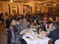 Ο ετήσιος χορός του  χορευτικού συλλόγου  «ΤΡΙΚΚΗ» στο Memories Hall