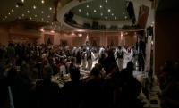 Ο χορός του Πυργετού στη Νεράίδα