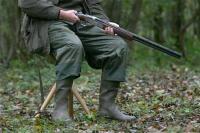 Ταμήλος: Πως αποφάσισε να κυνηγά αντί για λαγούς... μόνον ψήφους !