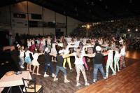 Ένα λαμπερό αποχαιρετιστήριο Show της Ακαδημίας Χορού Τέρψις στα Τρίκαλα