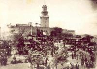 Το ρολόι της πόλης των Τρικάλων και ο βομβαρδισμός της άγνοιας