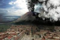 Πώς έγινε η καταστροφή της Πομπηίας (video)