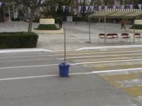 Η κ. Έφη Μπέκου τιμώμενο πρόσωπο εκπρόσωπος της κυβέρνησης στην παρέλαση στα Τρίκαλα