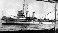 """Το καταδρομικό Έλλη ήταν Ελληνικό πολεμικό πλοίο «εύδρομο» κατά την ορολογία του μεσοπολέμου ή «ελαφρύ καταδρομικό» κατά την ορολογία του Β"""" Παγκοσμίου πολέμου που έφερε το όνομα εκ της ναυμαχίας της Έλλης που είχε λάβει χώρα στην διάρκεια του Α"""" Βαλκανικού Πολέμου, στην οποία η Ελλάδα ήταν νικήτρια"""