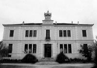 Η ιστορία της Αβερώφειου Γεωργικής Σχολής Λάρισας
