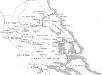 Η αρχαία Σκοτούσα η Σκοτόεσσα. Μια σπουδαία πόλη της Θεσσαλίας