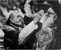 Περί Πρωτείου και Αλάθητου του Πάπα