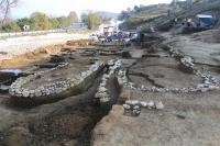 Σπουδαία αρχαιολογικά ευρήματα στον Πλαταμώνα (pics)