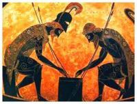 Φοβεροί τζογαδόροι οι αρχαίοι ημών πρόγονοι...