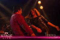 Με Παναγιώτη Ραφαηλίδη το STAGE Live στα Τρίκαλα
