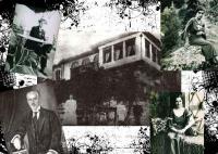 Ιστορικές φωτογραφίες από την Καστανιά Καλαμπάκας αρχές του προηγούμενου αιώνα...