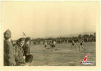Τρίκαλα, Ιούλιος του 1941. Ιστορικές φωτογραφίες από αγώνα στο Στάδιο