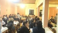 Με επιτυχία η Πολιτική εκδήλωση - Λαϊκό Γλέντι του ΚΚΕ στο Ζάρκο