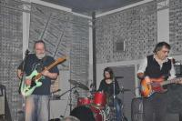 Οι Blues Wire Live στα Τρίκαλα (Photos & videos)