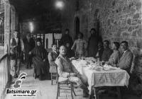 Τα Μετέωρα  πριν 100 χρόνια μέσα από 28 ανέκδοτες φωτογραφίες !!!