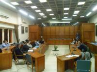 Δήμος Τρικκαίων σύσκεψη