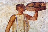 Η διατροφή ως μέσο θεραπείας από τους αρχαίους Έλληνες θεραπευτές