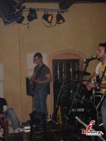 Μια βραδιά στη μουσική σκηνή