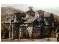 Οι τέσσερις του Ασπροπόταμου και ένας ναός που κρύβει μια τραγική ιστορία...
