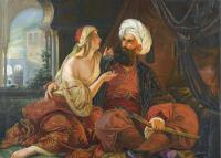 Πως ο Αλή Πασάς μάζευε τις γυναίκες για το χαρέμι του και η ιστορία της