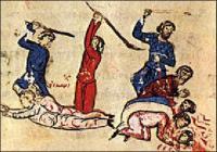 Η διαχρονική μανία ου Βυζαντίου έναντι του καθετί ελληνικού