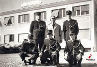 Παλιές φωτογραφίες της Δημοτικής Φιλαρμονικής Τρικάλων