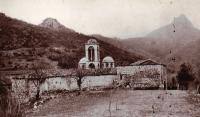 Γιατί γκρεμίστηκε ένα ιστορικό μοναστήρι της περιοχής μας...
