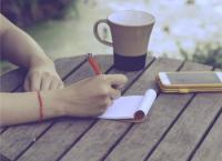 Ένας γραφολόγος μπορεί να σκιαγραφήσει την προσωπικότητά σας...