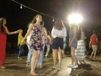 Μια όμορφη εκδήλωση στον Πυργετό. Δρώμενα, παραδοσιακά τραγούδια και χοροί