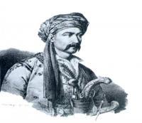 Γιατί χάθηκε ο τάφος του Νικηταρά ; Ο ηρωικός «Τουρκοφάγος» σήμερα δεν έχει καν μνήμα .